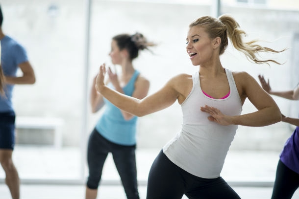 inside5_5 Holmes Place fitness classes that will change your year!