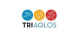 Holmes Place | triathlon logo
