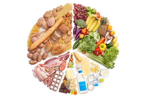 Top 10 Healthy Diet Tips