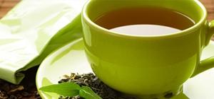 Chá verde perder peso