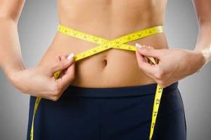 5 Kilo abnehmen Lebensstil