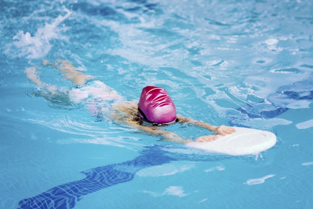 swim workouts ntext