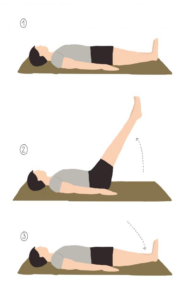 3 ćwiczenia, które pomogą ci wyrzeźbić seksowną sylwetkę. intext 2