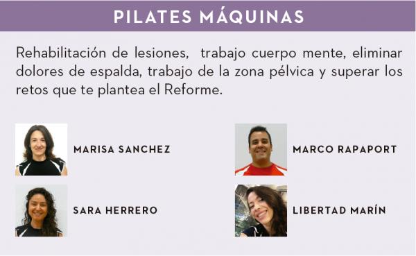 pilates ALE