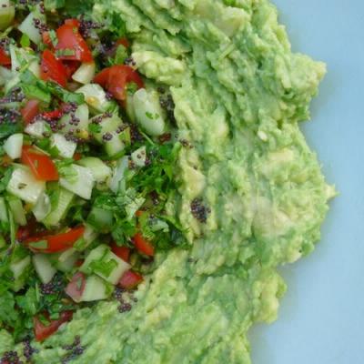 Gesunde Ernährung Superfood Avocado 1