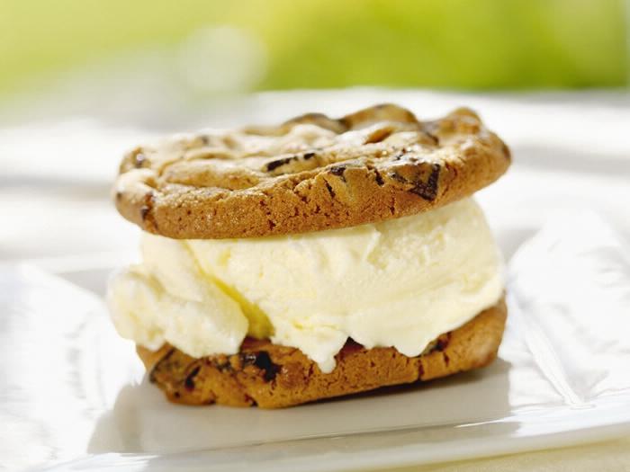 Gesunde Rezepte Sommer Snacks Eis