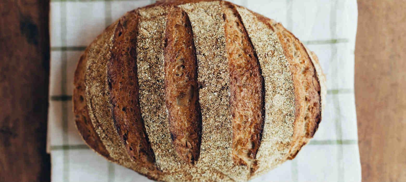 Holmes Place | Η αλφάβητα της μεσογειακής διατροφής