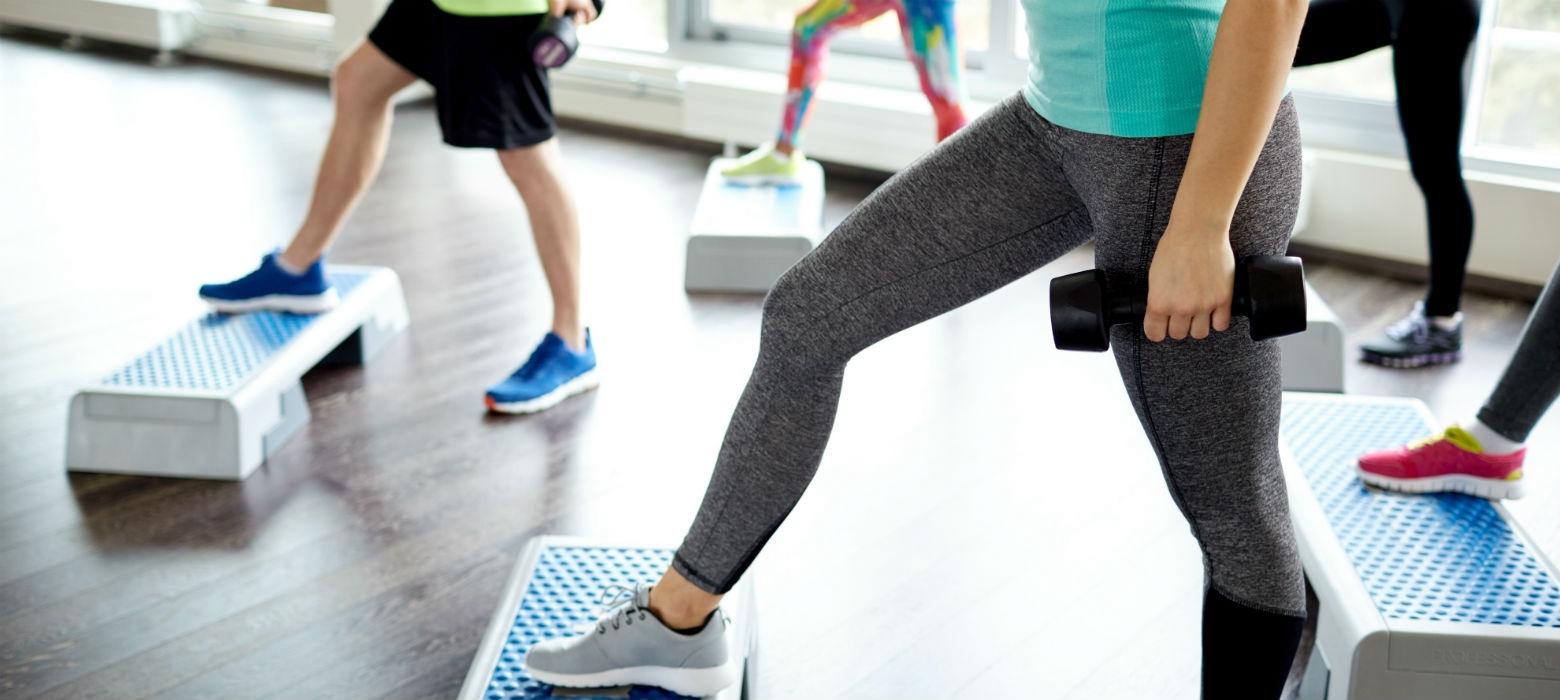 Holmes Place | Τα οφέλη της άσκησης για τη συνολική σου υγεία
