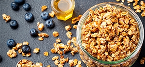 sementes dieta proteína