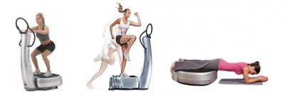bloco 1 power plate