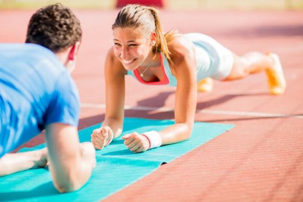 Personal Training Vorteile 2