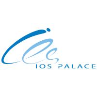IOS palace logo