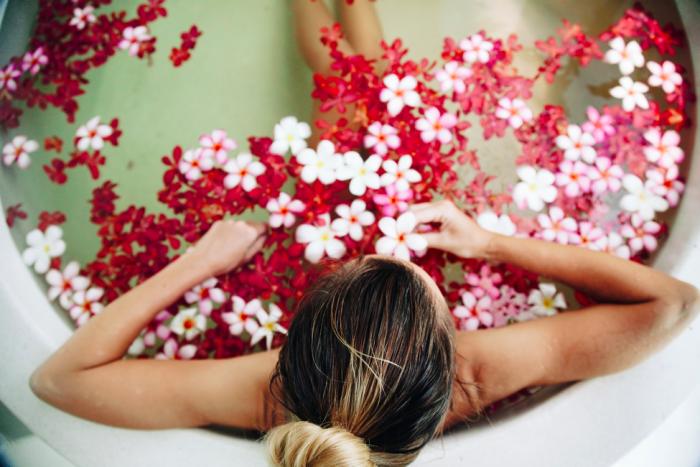 Wellness Behandlungen Abnehmen Spa Beauty