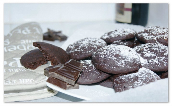 recipe chocolate 8