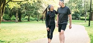 exercício físico para ex-fumadores - caminhadas | Holmes Place