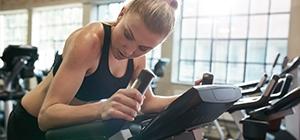 fitness treino intervalado