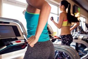5 Kilo abnehmen Cardio