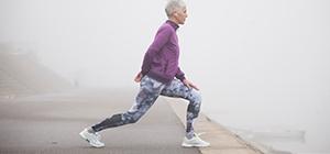 Alongamentos | Exercícios para Parkinson | Holmes Place