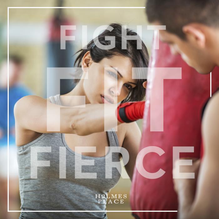 Kampfsport Vorteile Studio