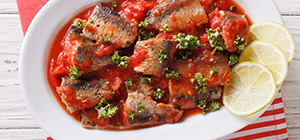 Caldeirada de sardinha