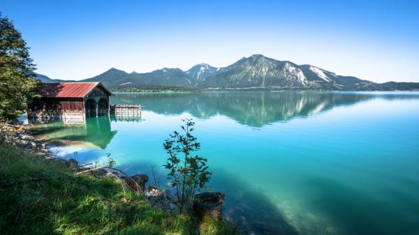 lago alemania