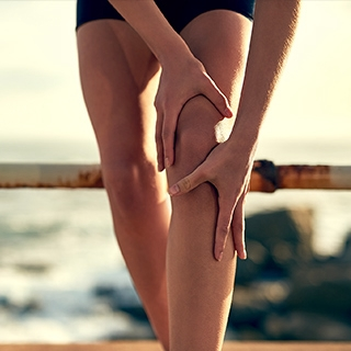 Holmes Place | Knee Pain