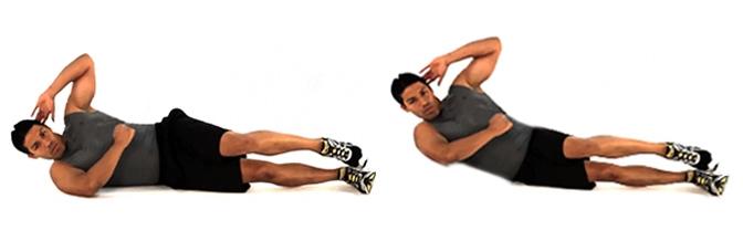 flexão lateral_abdominais