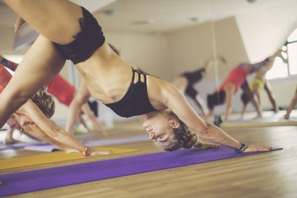 inside pilates