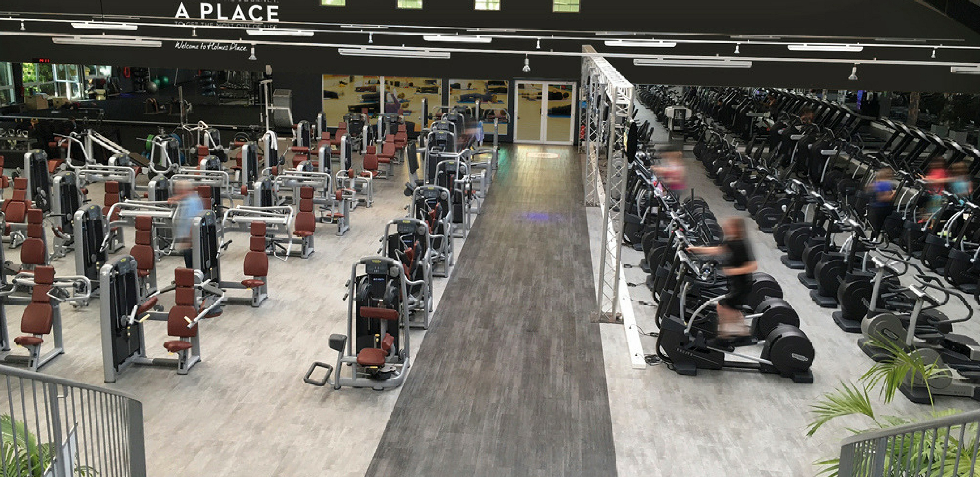 Fitnessstudio Oberkassel | Holmes Place Deutschland