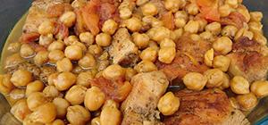 Estufado de grão | Intolerância ao glúten | Dieta | Holmes Place