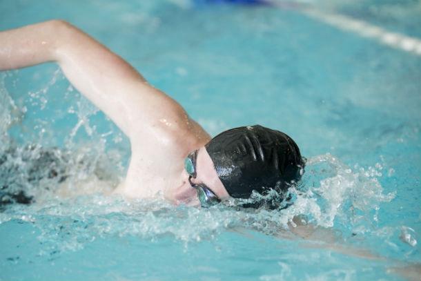 swimming gift