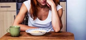 perda de apetite