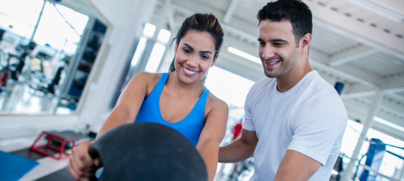 Couple Exercise Muscles