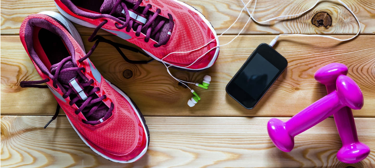 Holmes Place | fitness trackers