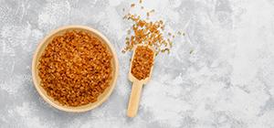 Açúcar Mascavado | Alternativas ao açúcar | Holmes Place