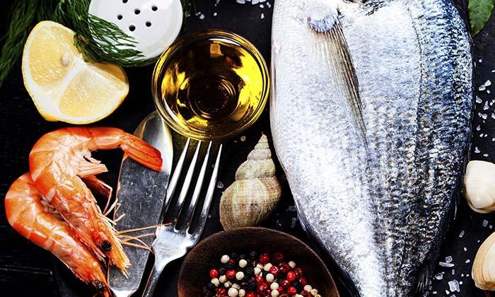Gesunde Mediterrane Küche