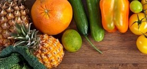 Frutas e Horticolas para refeições mais saudáveis e económicas | Holmes Place