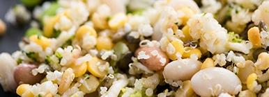 Leguminosas dieta Vegan | Holmes Place