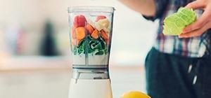 Carências nutricionais | Vantagens de recorrer a um nutricionista | Holmes Place
