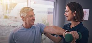 Dicas para melhorar a dor no ombro | Holmes Place