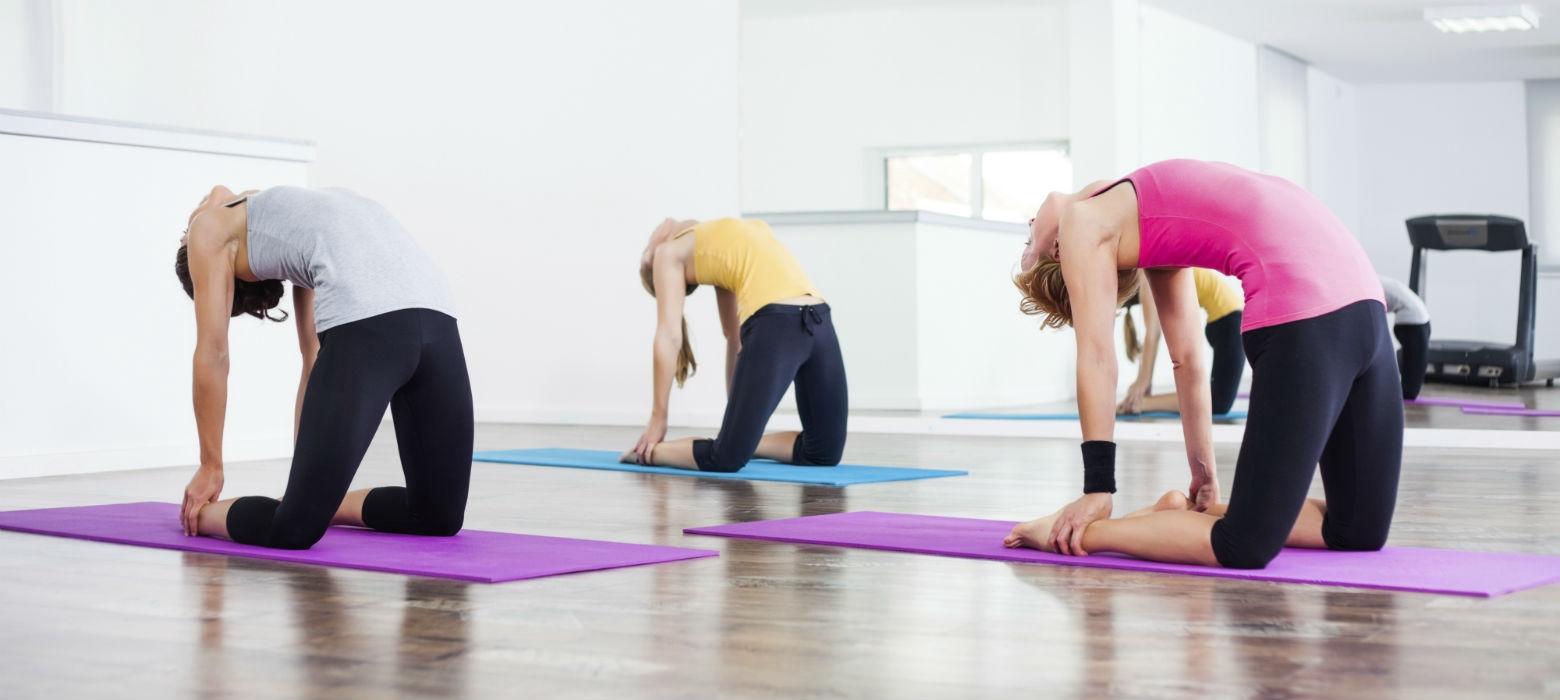 Holmes Place | Γυμναστική: Δεν ωφελεί μόνο το σώμα!