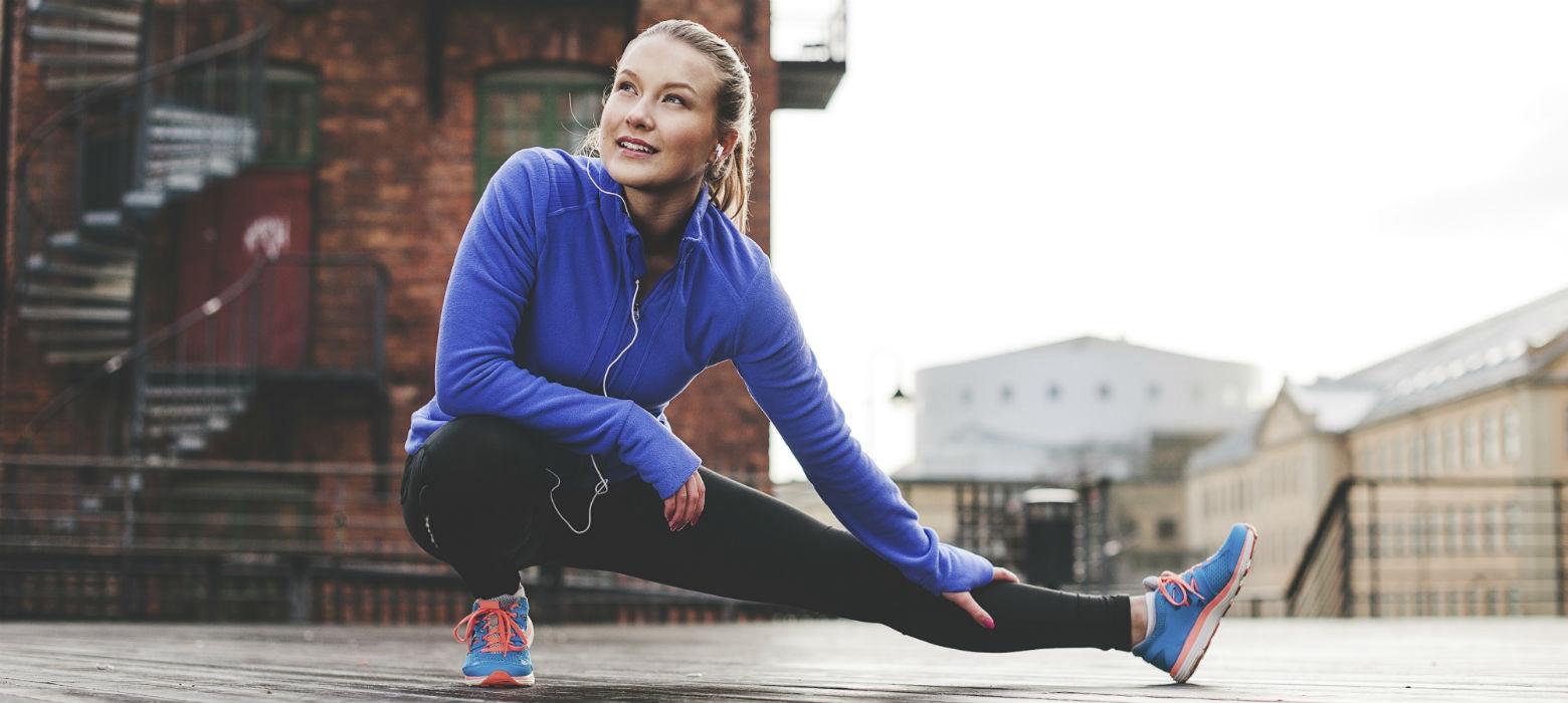 Holmes Place | 5 Βήματα που θα σε βοηθήσουν να επιλέξεις την προπόνηση που σου ταιριάζει