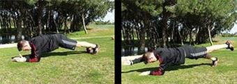 plank 60 anos