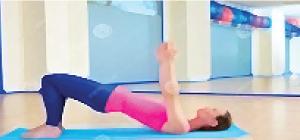 Kegel   Exercícios em casa mulheres