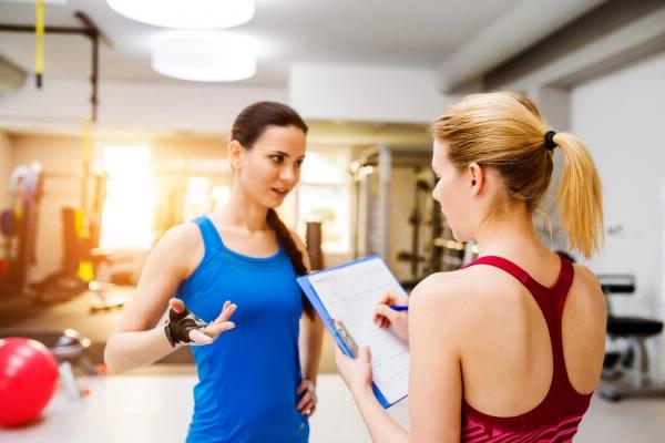 Personal Training Vorteile 1