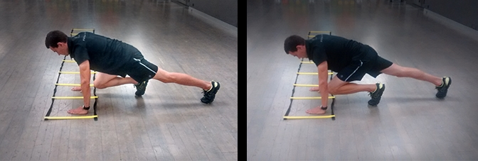mountain climbers inicial