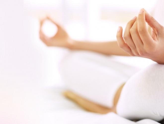 yoga stretch & mind