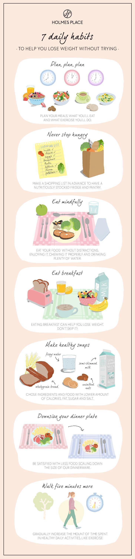 infográfico 7 hábitos en