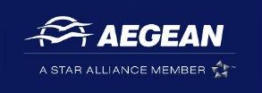 logo agean right