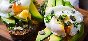dieta ovos